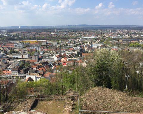Homburg, Saarland