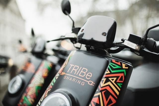 TRIBe E-Mopeds
