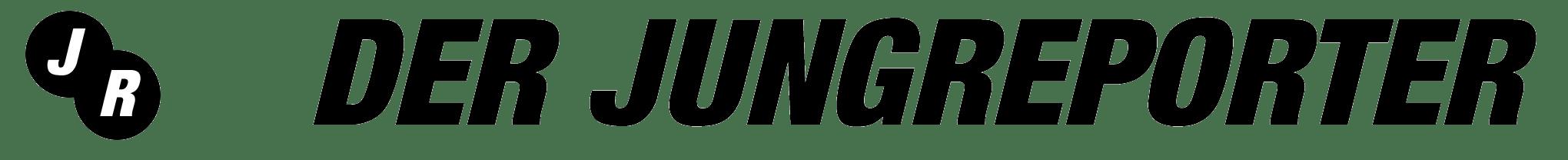 Der Jungreporter Logo