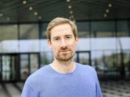 Philip Husemann, Foto: Frederike van der Stræten