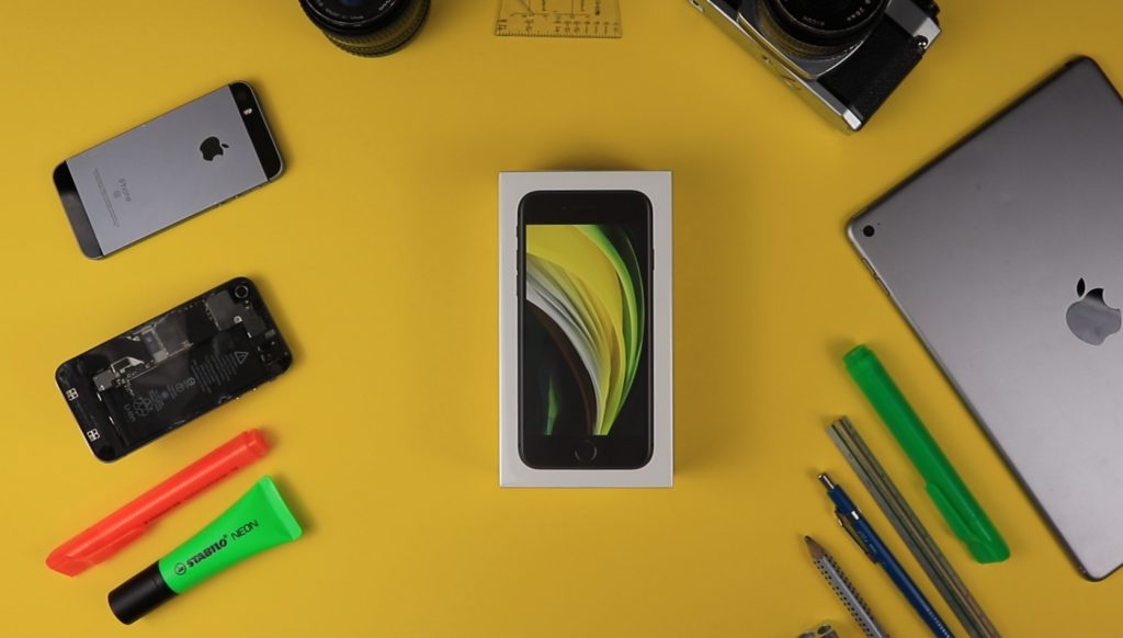 îPhone SE 2020