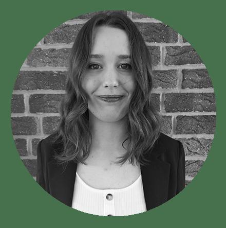 "Lisa-Marie Fritsche, Redakteurin bei ""Der Jungreporter"""
