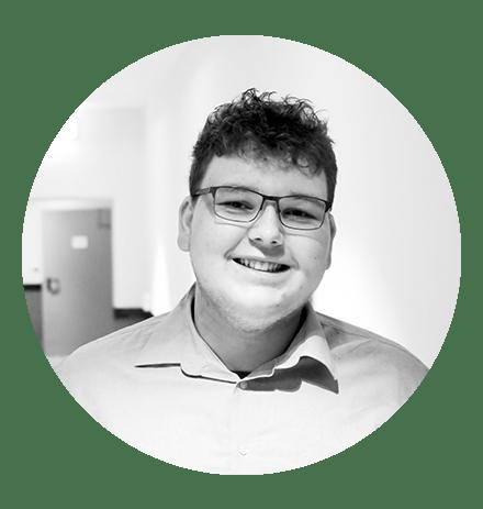 """Lukas Hinz, Redakteur bei """"Der Jungreporter"""""""
